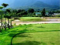 Gassan Lake City Golf Club and Resort