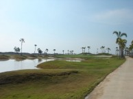 Gassan Marina Golf Club and Resort