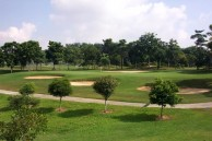 Kajang Hill Golf Club