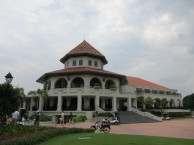Kuala Lumpur Golf & Country Club, East Course