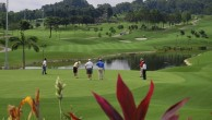 Kuala Lumpur Golf & Country Club, West Course