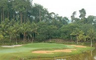 The Legends Golf Resort