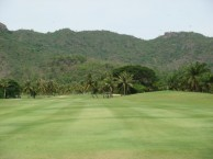 Palm Hills Golf Club and Residence