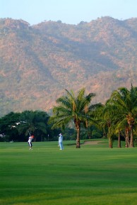 Palm Hills Golf Resort and Country Club