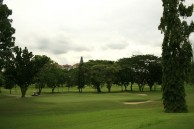 Saujana Golf & Country Club, Bunga Raya Course