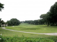 Saujana Golf & Country Club, Palm Course