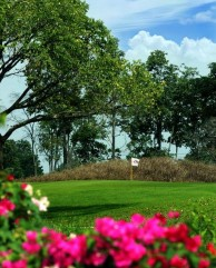 Singha Park Khon Kaen Golf Club