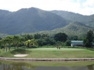 Summit Green Valley Chiang Mai Country Club