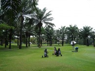 Windsor Park & Golf Club (Panya Park)