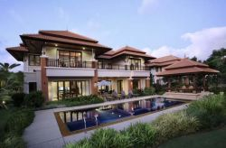 Ultimate Phuket Resort Golf Pa