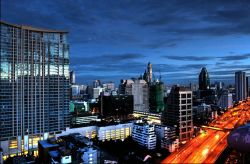 Bangkok DREAM Golf Package