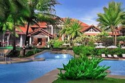 Dusit Thani Laguna Resort Phuket