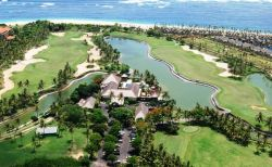 One Week Bali Golf Package