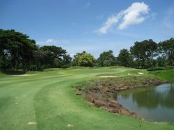 River Kwai Golf Package