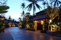 Mercure Samui Buri Golf Break