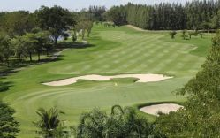 3 Round Bangkok Golf Package