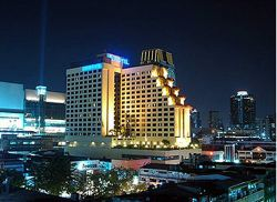 Novotel Bangkok on Siam Square
