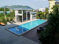 Phuket Golf Long Stay Package