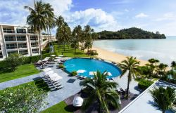 Crowne Plaza Phuket Panwa (Former Phuket Panwa Beachfront Resort)