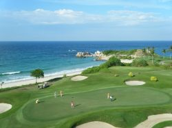 Tropical Island Bintan Golf Getaway