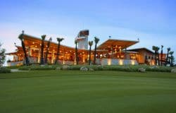Pattaya Golf Package