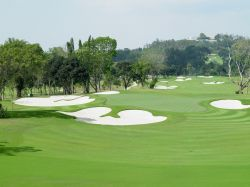 Pattaya Golf Break