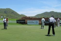 Two Week Hua Hin Golf Package