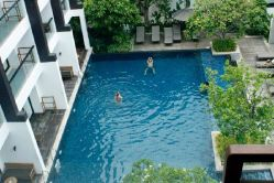 Woodlands Suites Serviced Residence