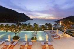 Phuket - Samui (2-Destination) Golf Package