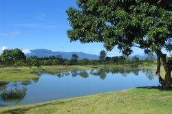 Chiang Mai Exotic Escape Golf Week