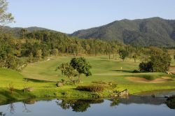 Great Golf + Great Value Northern Thailand Golf Week