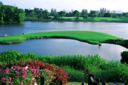 Phuket Golf Holiday - 1 Week -