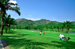 Phuket Super Value Golf Tour