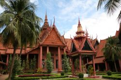 Thailand & Cambodia Golf & Culture Package