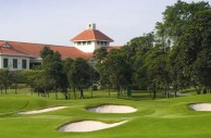 Warren Golf & Country Club - Green