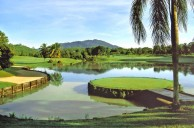 A'Famosa Golf & Country Club - Green