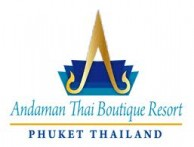 Andaman Thai Boutique Resort - Logo