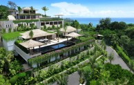 Phuket Golf Residence Package