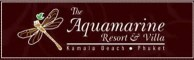 Aquamarine Resort & Villa - Logo