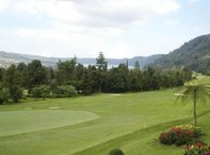 Bali Handara Golf & Country Club Resort - Green
