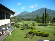 Bali Handara Golf & Country Club Resort - Clubhouse