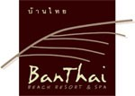 Banthai Beach Resort & Spa - Logo