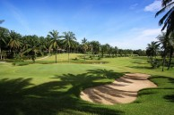 Bukit Jawi Golf Resort - Green