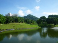 Penang Golf Club - Fairway