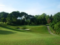 Penang Golf Club - Green