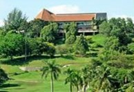 Bukit Unggul Country Club  - Clubhouse