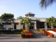 Burapha Golf Club - Clubhouse