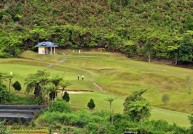 Cameron Highlands Golf & Country Club - Green