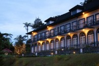 Cameron Highlands Golf & Country Club - Clubhouse