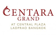 Centara Grand @ Central Plaza Ladprao Bangkok  - Logo